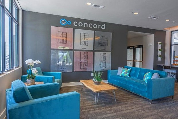Concord - 7330 Bluff Springs Road, Austin, TX 78745