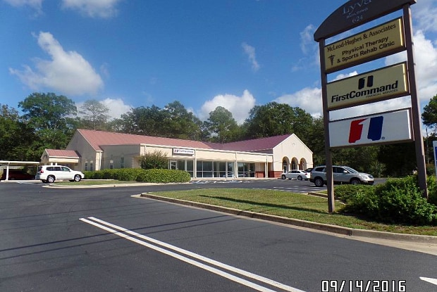 624 S Houston Lake - 624 Houston Lake Rd, Warner Robins, GA 31088