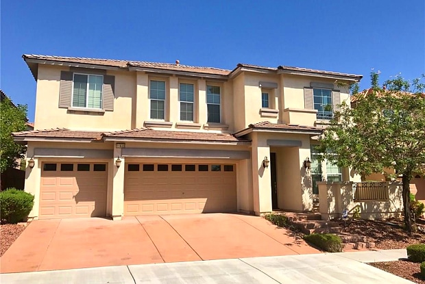 11620 INTERVALE Road - 11620 Intervale Road, Summerlin South, NV 89135