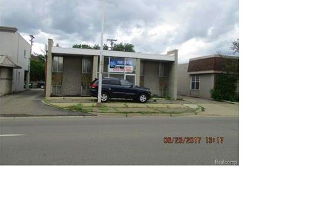 23422 FORD Road - 23422 Ford, Dearborn Heights, MI 48127
