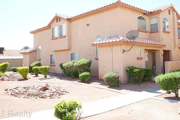 559 Roxella Ln #A - 559 Roxella Lane, Las Vegas, NV 89110