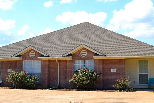 915 Willow Pond - 915 Willow Pond St, College Station, TX 77845