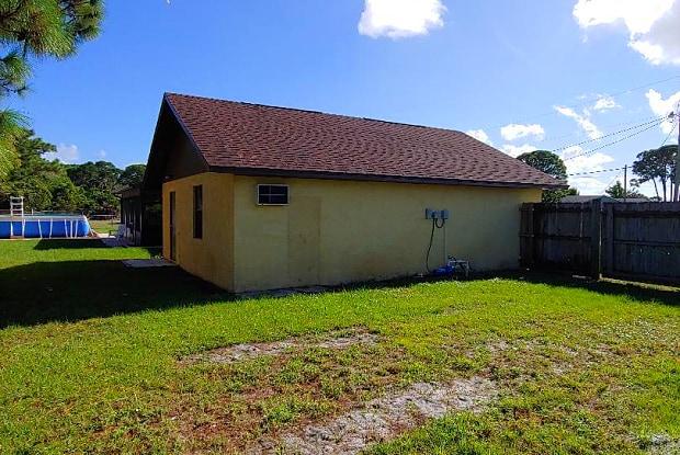 2385 SE Seamist Street - 2385 Southeast Seamist Street, Port St. Lucie, FL 34952