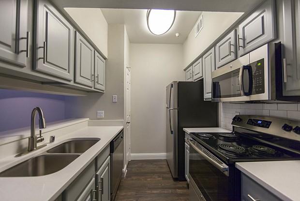Westcreek Apartments - 2301 W White Ave, McKinney, TX 75071