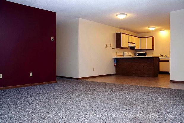 Bridgeview West Apartments - 1226 9th Ave S, St. Cloud, MN 56301
