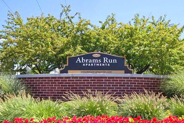 Abram's Run Apartments - 111 Bill Smith Blvd, King of Prussia, PA 19406