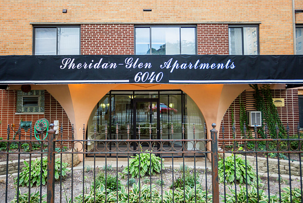 Sheridan Glen Apartments - 6040 N Sheridan Rd, Chicago, IL 60660