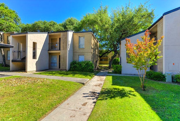 Sonoma Canyon Apartments - Apartments for rent