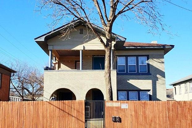 2406 Northwest 20th Street - 2406 Northwest 20th Street, Oklahoma City, OK 73107