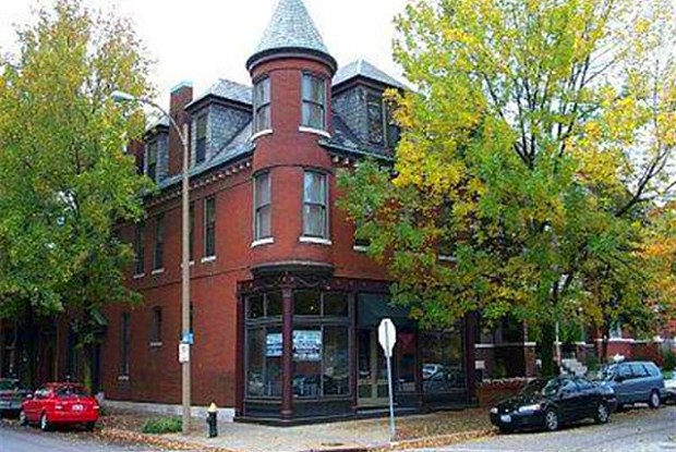 3 South Newstead Avenue - 3 South Newstead Avenue, St. Louis, MO 63108