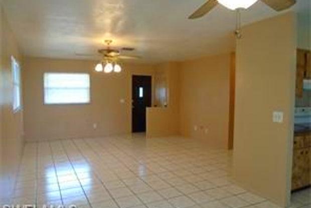 2348 Crystal DR - 2348 Crystal Drive, Villas, FL 33907