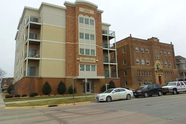 Hamilton Apartments - 500 4th St SW, Rochester, MN 55902