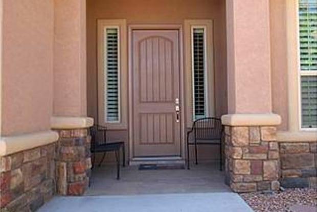 13060 LOST WILLOW - 13060 Lost Willow, El Paso, TX 79938