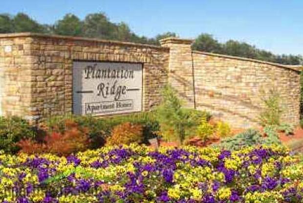 Plantation Ridge - 1022 Level Creek Rd, Sugar Hill, GA 30518