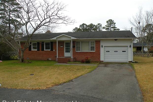 126 Bryan Cir - 126 Bryan Circle, Havelock, NC 28532