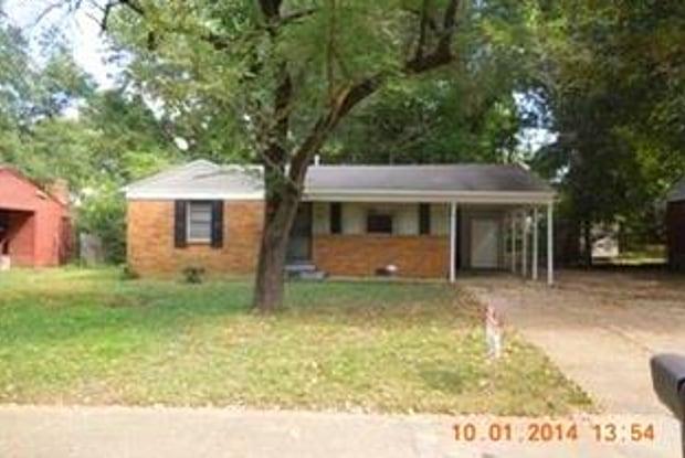 3602 Ladue St - 3602 Ladue Street, Memphis, TN 38127
