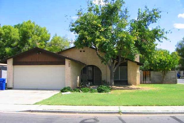 961 S. Santa Barbara - 961 South Santa Barbara, Mesa, AZ 85202