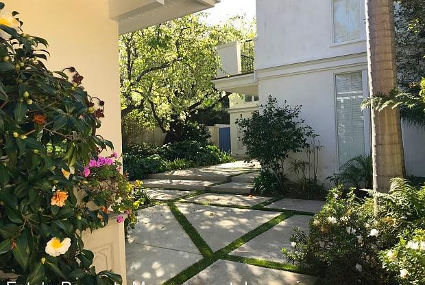 1013 Monte Cristo Road - 1013 Monte Cristo Lane, Montecito, CA 93108