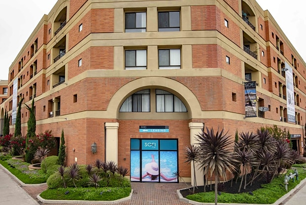 Sofi At 3rd Long Beach Ca Apartments For Rent