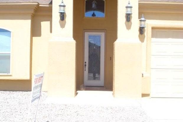 5545 Manuel Moreno - 5545 Manuel Moreno Drive, El Paso, TX 79934
