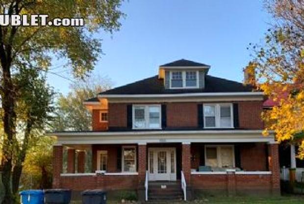 1306 Patterson Ave Sw - 1306 Patterson Avenue Southwest, Roanoke, VA 24016