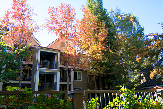 Park Central Apartments - 1050 Benton St, Santa Clara, CA 95050