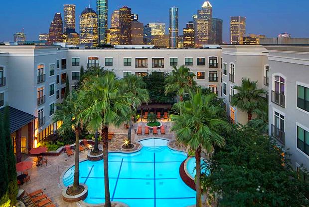 AMLI City Vista - Apartments for rent