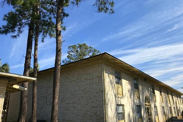 Beauclerc Bay Apartments - 9047 San Jose Blvd, Jacksonville, FL 32257