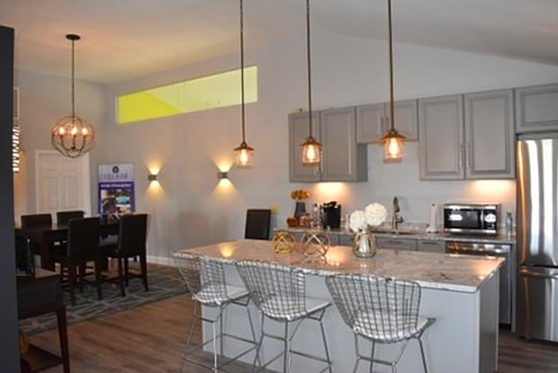 Villager Apartments & Townhomes of Centerville - 6300 Fireside Dr, Centerville, OH 45459