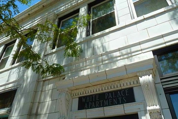 White Palace - 1 E Bayaud Ave, Denver, CO 80209