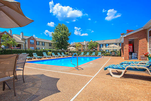 Northridge Apartments - 33 Constellation Cir, Jackson, TN 38305