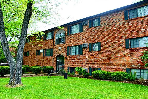 Lakewood Park Apartments - 5801 Melody Ln, Mount Repose, OH 45150