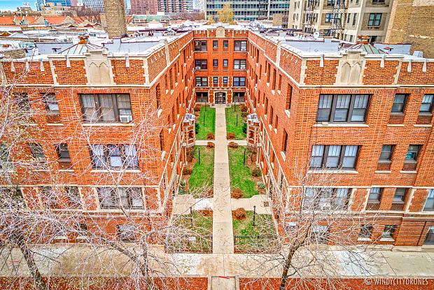 512 W Cornelia Ave - 512 W Cornelia Ave, Chicago, IL 60657