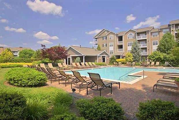 Post Corners - 5804 Post Corners Trl, Centreville, VA 20120