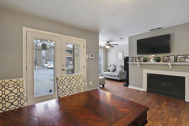 Forest Ridge Apartments - 8850 Fair Oaks Crossing, Dallas, TX 75243