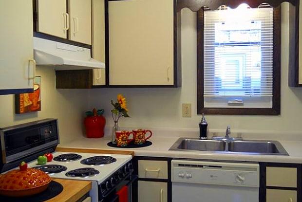 Villa Capri - 3043 Inglewood Ave S, St. Louis Park, MN 55416