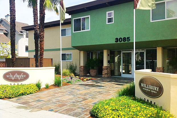 Wellsbury - 3085 Middlefield Rd, Palo Alto, CA 94303