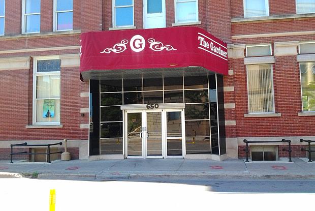 The Gardner - 26 Robert St, Fargo, ND 58102