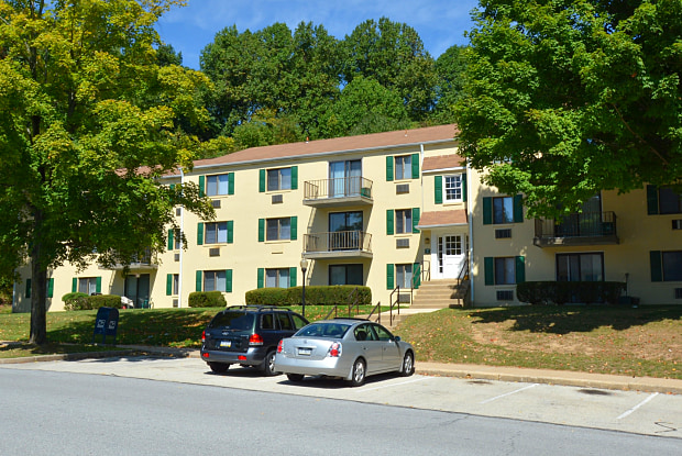 Norwood House Apartments - 525 Norwood House Rd, Downingtown, PA 19335