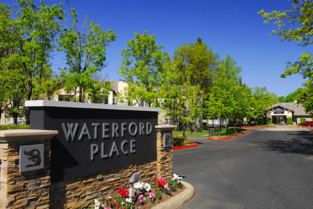 Waterford Place Luxury Apartment Homes - 240 Natoma Station Dr, Folsom, CA 95630