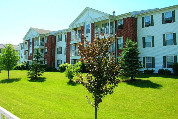 Wyndham Ridge Apartments - 4020 Wyndham Ridge Dr, Stow, OH 44224