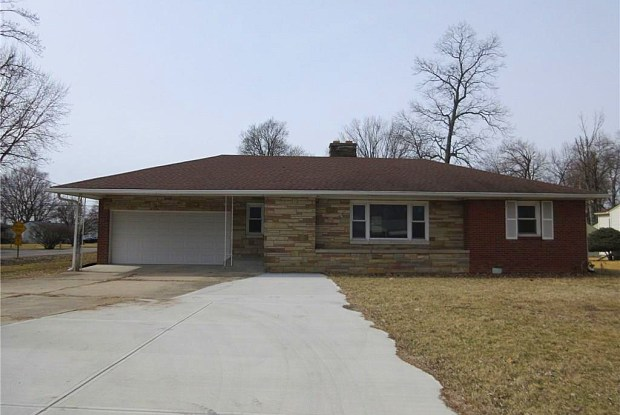 3953 South Scatterfield Road - 3953 S Scatterfield Rd, Anderson, IN 46013