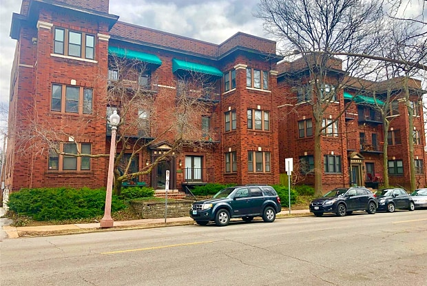 18 North Taylor Avenue - 18 North Taylor Avenue, St. Louis, MO 63108