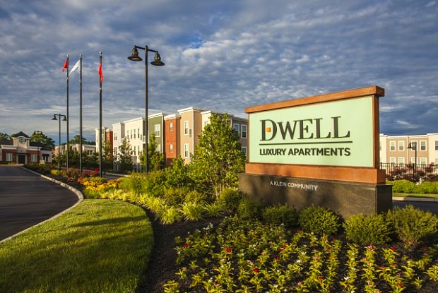 Dwell Luxury - 150 Greene Lane, Greentree, NJ 08003