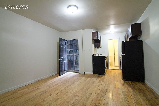 621 West 138th Street - 621 West 138th Street, New York, NY 10031