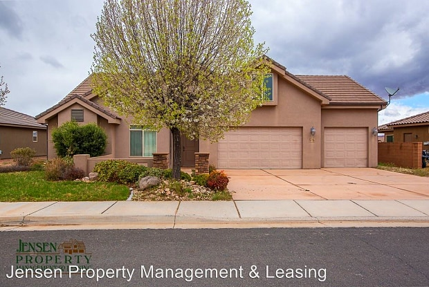 4048 West 2700 South - 4048 W 2700 S, Hurricane, UT 84737