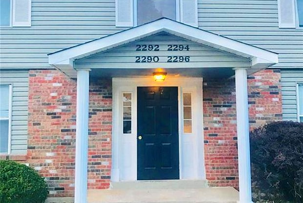2290 Highland Hill - 2290 Highland Hill Drive, St. Peters, MO 63376