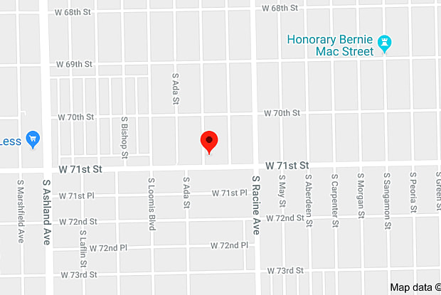 6900 South Throop Street - 6900 South Throop Street, Chicago, IL 60636
