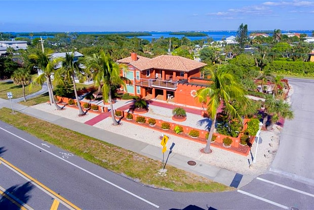 3950 GULF OF MEXICO DRIVE - 3950 Florida Highway 789, Longboat Key, FL 34228