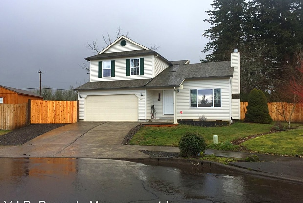 442 SE 43rd Cr. - 442 Southeast 43rd Circle, Troutdale, OR 97060